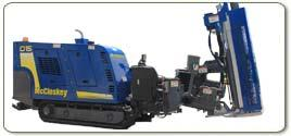 directional drill hp02