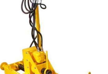 B06 bed borer drill rig