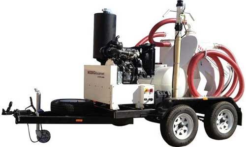 Vacuum Excavation System For Sale Non Destructive