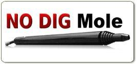 NODIG Mole pneumatic piercing tool frontpage