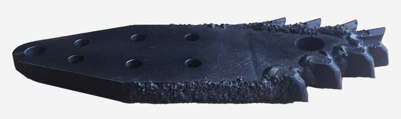 drilling blade