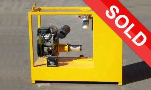 Hydraulic Power Pack 20HP for sale