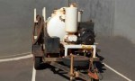 Vacuum Trailer for sale