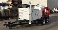 vacuum excavator vm1000 10